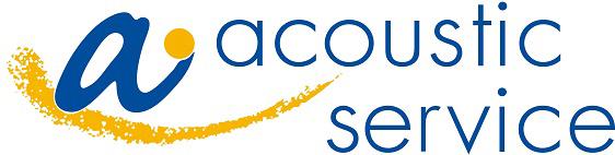 Acoustic Service
